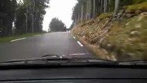 Balade sur les routes du ventoux en RS part 2