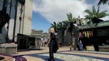 Lightning Returns Final Fantasy XIII - Cloud Strife Final Fantasy VII Gear
