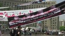 Irmandade Muçulmana convoca 'revolta'