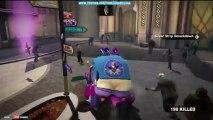 Dead Rising 2 Off The Record Clown Car Gameplay Xbox 360 HD