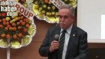 ZeytinDostlu Derneği 13. Ortak Akıl ve Güç Birliği Akhisar Toplantısı