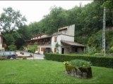 MR2835 Immobilier Tarn et Garonne. Moulin et Gîte du 17è, de 250m² de SH,restauré, 8 chambres, Parc de 4 Ha,  Secteur Cordes s Ciel.
