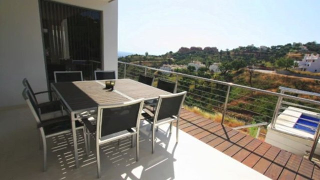 Villas for sale Marbella - La Mairena Villa 1,070,000 €