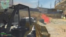 MW3: 52-7 Juggernaut with Every Gun Show