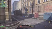 """MW3: Juggernaut with Every Gun Show """"MG36 Double Juggs"""" (Gameplay/Commentary)"""