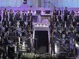 James Brown & Pavarotti - It's A Man's Man's Man's World