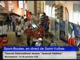 Podiums, Tournoi International Jeannot Védrine, Sport-Boules, Saint-Vulbas 2013