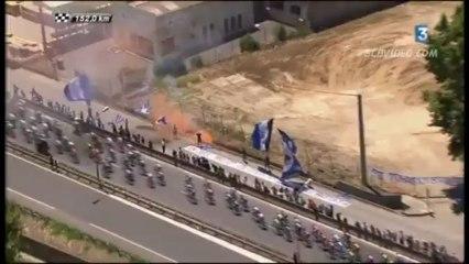 [S.C. Bastia] Quand le Tour de France 2013 passe à Furiani...