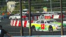 NASCAR WHELEN EURO SERIES (EURO-NASCAR) TOURS SPEEDWAY - 6 JUILLET 2013 (1/3)