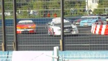 NASCAR WHELEN EURO SERIES (EURO-NASCAR) TOURS SPEEDWAY - 6 JUILLET 2013 (2/3)