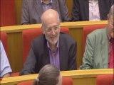 Colloque Droitisation Sénat 3ème Table Ronde