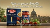 pub Pâtes et Sauces Barilla 2013 [HQ]