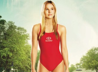 The Lifeguard With Kristen Bell   Full Movies