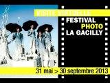 Visite virtuelle : festival photo La Gacilly