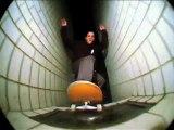 SOLEIL LEVANT Trailer-Magenta Skateboards