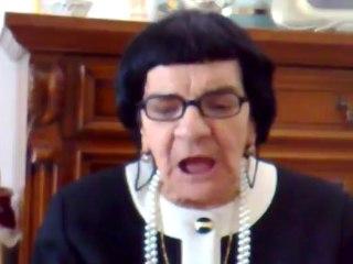 Rosaria Mannino ci parla del Primo Maggio (1 Maggio)!