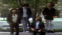 'The Doors' se reúne para despedir a Manzarek