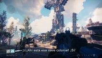 Destiny - Gameplay del E3 2013 con comentarios de Bungie