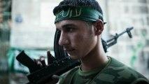 Entretien avec Edouard Elias, photojournaliste enlevé en Syrie