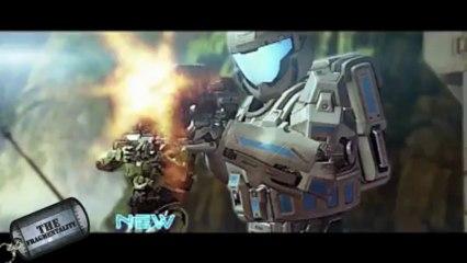 Halo 4 Champions Bundle Trailer & Rockstar's new IP, Agent.