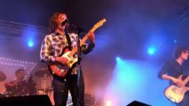 The Zutons -  Valerie //  LIVE at Kendal Calling 2009