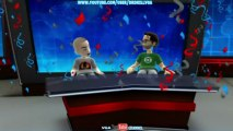 Avatar Kinect Video 2