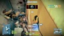 "Battlefield 3 - Battlefield 3: ""How i Got Into Battlefield"" BF3 P90 Gameplay"