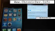 Evasion Jailbreak 6.1.3 iOS 6.1.3 Untethered iPhone 5, iPad How To Untethered Jailbreak iOS 6.1.3 On iPhone-iPad-iPod-touch