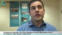 [BAYONNE]Guillaume Dalies CCI Bayonne Pays Basque (26 juin 2013)
