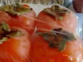 Rosaria Mannino ci parla dei benefici della frutta