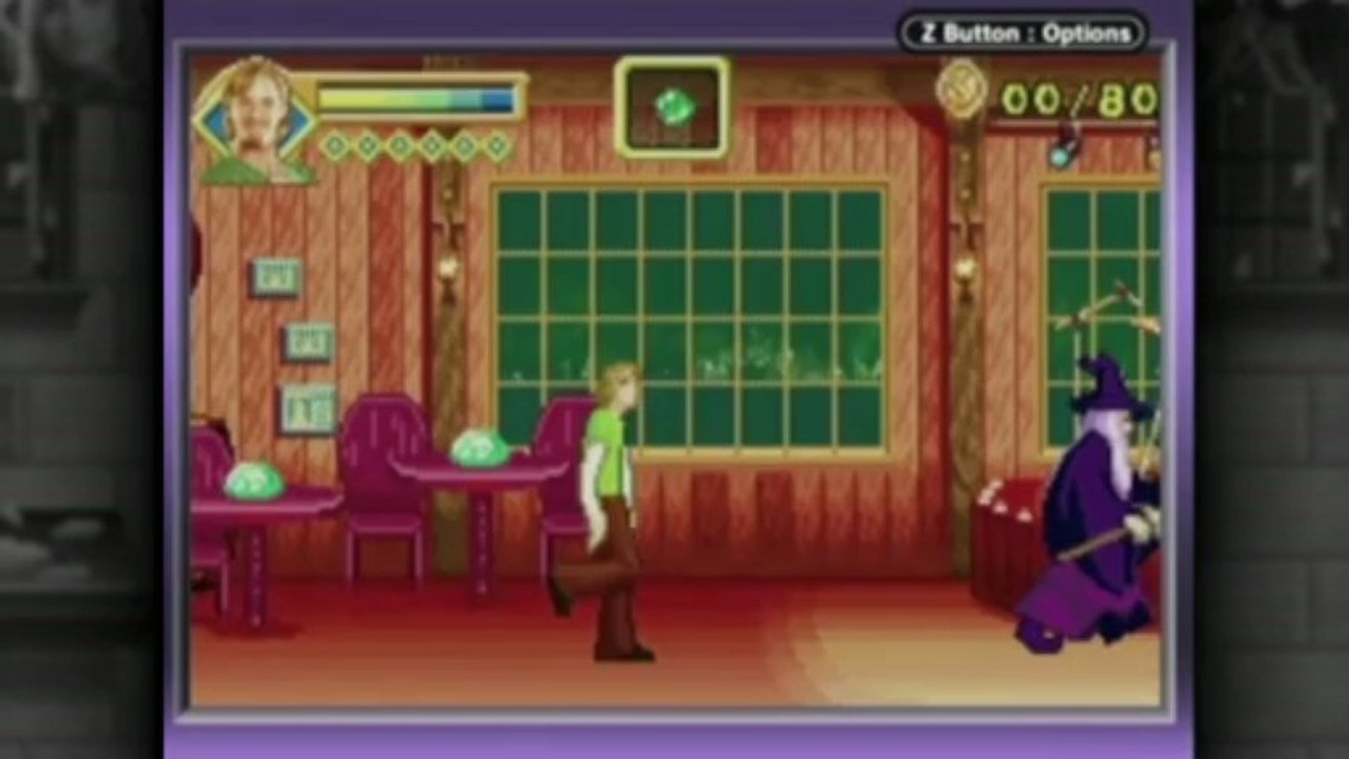 Cgr Undertow Scooby Doo 2 Monsters Unleashed Review For Game Boy Advance Video Dailymotion