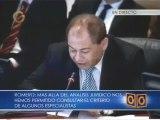 Bolivia: pedimos las disculpas correspondientes por el grave atentado contra el presidente Morales