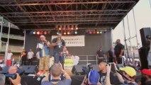2012 Busta Rhymes & Friends @ Brooklyn HipHop Festival