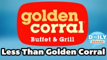 Golden Corral Dumpster Food On Twitter | DAILY REHASH | Ora TV
