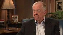 Trans-Alaska Pipeline: Conversations with T. Boone Pickens