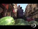Siria, vivere a Damasco con la guerra alle porte. L'economia di Damasco in ginocchio in due anni di conflitto