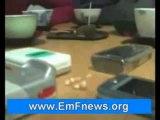Microwave Radiation Detection, Ionizing Radiation