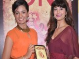 Pooja Batra and Vishal Dadlani Launch a BOOK