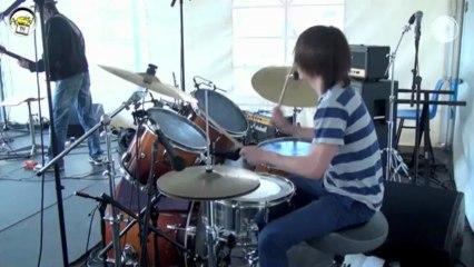 Talent sur Scène 2013 - Rock Bottom - ASV TV