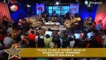 Demet Akalın & Yıldız Tilbe DÜET Bozuyorum Yeminimi _ Yıldız Tilbe Show