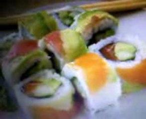 Come mangiare il sushi - Come si mangia il sushi