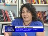 Ankara Söyleşileri (9 Temmuz 2013)