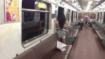 Portes ouvertes métro Russie