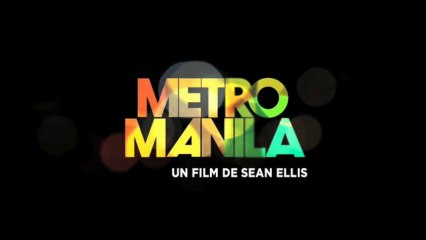 Avant Première Metro Manila