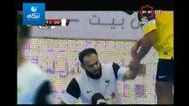مباراة الشهيد فهد الاحمد و فريق السد القطري ـ الشوط الثاني
