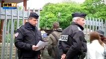 Menaces contre des lycées dans le Bas-Rhin: un suspect arrêté  - 10/07
