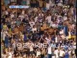 ЛЧ 3-й кв.раунд Динамо Киев - Фейеноорд 2:1