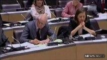 """Asselineau: """"Les européïstes c'est un gang international"""""""