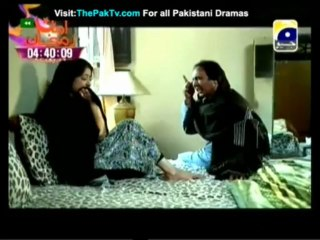 Meri Dulari - Episode 18 - July 10, 2013