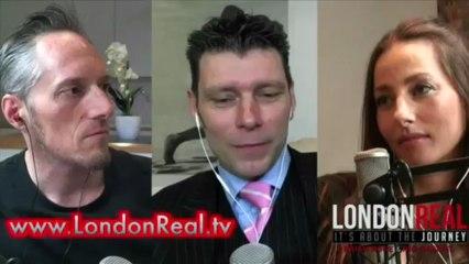 Deri Llewellyn-Davies - Teaser 1 | London Real